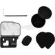 20S Bluetooth 4.1 Communicator System Helmet Mount Kit - 20S-A0201