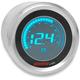 Chrome Volt Meter - BA484B30