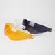 Dark Smoke Inner Sun Shield for Stream Helmets - 02-614