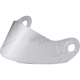 Clear Shield for FF386/394 and Strobe Helmets - 02-051