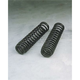 Black Shock Springs for 12, 13 and 412 Series Dual Shocks - 90/130 Spring Rate (lbs/in) - 03-1370B