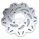 Vee Series Brake Rotor - VR1184