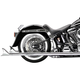 36 in. Mufflers w/Removable Longtail Tip - S-296