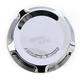 Chrome Beveled Dipstick - 70-233
