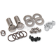 Mo-Flow Billet Air Cleaner Hardware Kit - CV9070