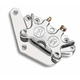 Front Caliper Kit - Single Disc - 1213-0017CH