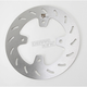 Rear Disc Brake Rotor - DP1528R