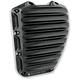 Black Anodized Nostalgia Cam Cover - 0177-2001-B