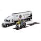 RCH Suzuki Ken Roczen Team Gift Set 1:32 Scale Die-Cast Model - 14295