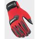 Red/Black Velocity 2.0 Gloves