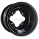 10x5 Black A5 Wheel - A511-239