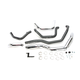 Chrome Pro Duals Head Pipes - 7210605
