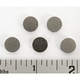 2.90mm Replacement Shims with 9.48mm OD - 5PK948290