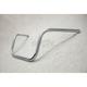 Chrome 1 in. Narrow Ultra Classic-Style Handlebars - 650-38725