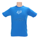 Blue Tournament Tech T-Shirt