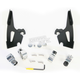 Night Shades Black No-Tool Trigger-Lock Hardware Kits for Fats/Slim or Batwing - 2321-0272