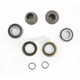 Rear Watertight Wheel Collar and Bearing Kit - PWRWC-T01-500