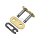 420 Gold MX Clip Master Link - 02-3102