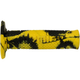 Yellow/Black Snake Racing Grips - A26041C91