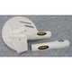 White Fork/Disc Guards - 596741