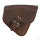 Brown Limited Edition Leather Dual Shock Swingarm Bag - 59907-00