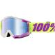 Tootaloo Accuri Goggles w/Mirror Blue Lens - 50210-172-02