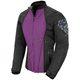 Womens Purple/Black Alter Ego 3.0 Jacket
