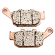 Sintered Brake Pads - 614VSR
