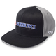 Black/Gray Team Suzuki Flex-Fit Hat