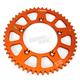 Orange Works Aluminum Rear Sprocket - 5-139050OR