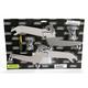 No-Tool Trigger-Lock Hardware Kits for Sportshields - MEM8923