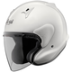 Diamond White XC Helmet