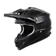 Black VX-35 Helmet