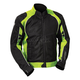 Hi-Vis/Black Pulse Jacket