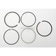 Piston Rings - 58mm Bore - 2283XE