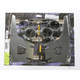 Quick Change Design Fats/Slims Hardware Kit - MEM9919