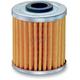 Oil Filter - CH6099