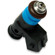 Higher Flow Fuel Injector (7.6+ grams/second) - 9947