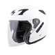 White EXO-CT220 Helmet