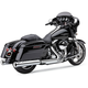 Chrome NH(Neighbor Hater) Series Mufflers - 6107