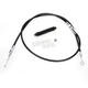 Black Vinyl High Efficiency Clutch Cable - 0652-1919