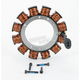 Uncoated 2-Wire Alternator Stator - DS-195098