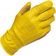 Gold Work Gloves