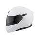 White EXO-GT920 Modular Helmet