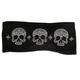 Skulls Bling Wrap - RWC1002