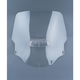 Replacement Fairing Windshield - S-166V