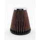 Air Filter for Billet Air Cleaner - DM-7900-1920