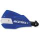 Blue X-Factor Handguards - 2374190003