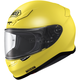 Brilliant Yellow RF-1200 Helmet
