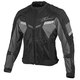 Silver/Black Power and The Glory Mesh Jacket